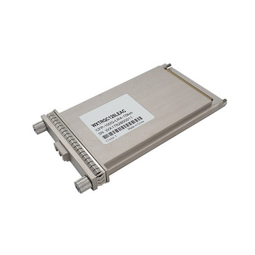 China Gold Supplier for 100G Cfp2 Transceiver 100G CFP LR4 10km Optical Transceiver supply to Qatar Suppliers
