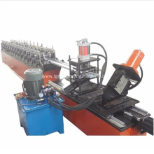 Light Steel Villa Keel Roll Forming Machine