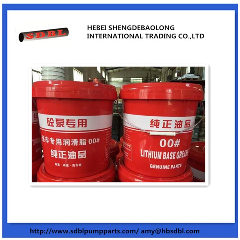 concrete pump Lithium Base Grease Lubricants
