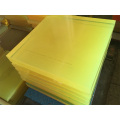 Hardness 90A Nature Color Cast PU Sheet Manufacturers