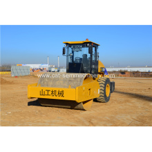 XCMG 18 Ton Soil Compactor road roller
