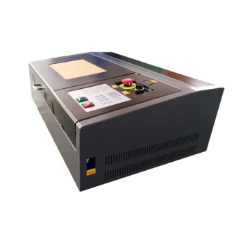 40W Mini Laser Engraving Machine For Home DIY