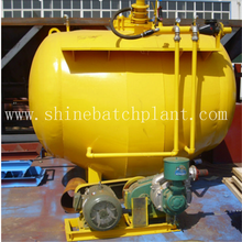 Horizontal Cement Feeder For Cement Silo