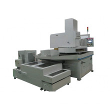 Sealing parts surface high precision grinding machine