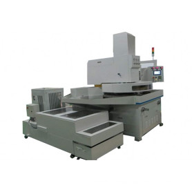 Parts two flat face high precision grinding machine