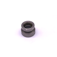 zinc plate stainless steel threaded bearing