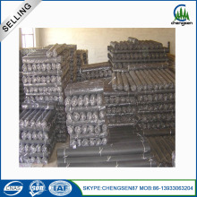 Black Wire Mesh Cloth Window Screen