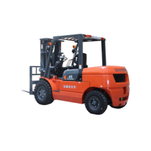 Manufactur standard for 4.0Ton Diesel Forklift 4.0 Ton Big Forklift with Small Volume export to Costa Rica Importers