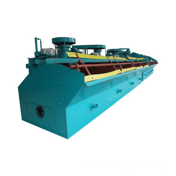 High efficient laboratory gold froth flotation machine