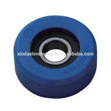 Step wheel 70x25 bearing 6203 for escalator spare part
