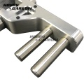 CNC Machining 3D/2D Drawing Aluminum Parts