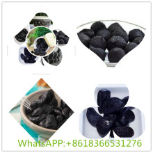 Good Quality for Peeled Fermented Black Garlic,Fresh Organic Peeled Black Garlic Wholesale From China Solo Black Garlic and Black Garlic Fermenter export to Martinique Manufacturer
