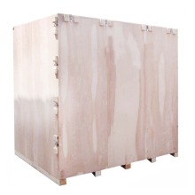 Lowest Price for Market Fumigated Wooden Boxes Appearance And Performance Of The Steam-free Wooden Box export to France Wholesale