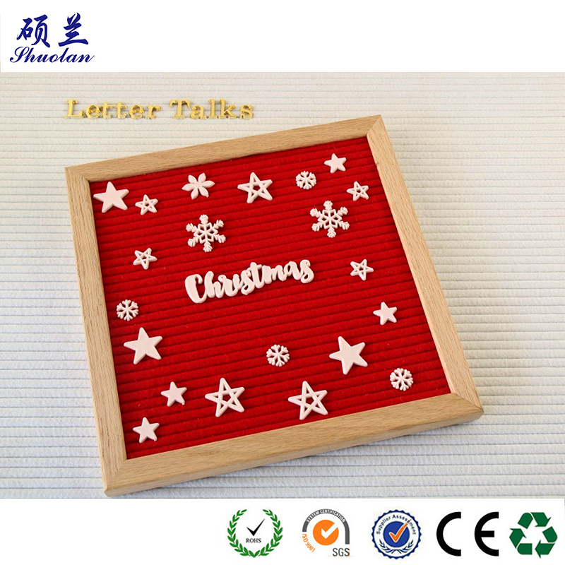Hot Selling Felt Board Letter