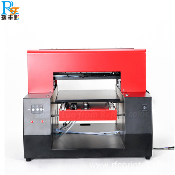 High quality factory for Commercial Garment Printer DX5 Custom Garment T Shirt Printing Machine export to Bermuda Supplier