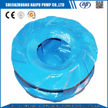 10 Years for Slurry Pump Wet Parts F6147A05 Impeller for 8/6 E-AH Slurry Pump export to Germany Importers