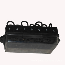 China for Loader Spare Parts,Loader Air Boosting Pump,Loader Hydraulic Cylinder Piston Rod Manufacturers and Suppliers in China Fuse box 5004355 loader for sale supply to Greece Supplier