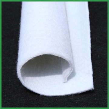 Composite geomembranes with Geotextile Fabrics
