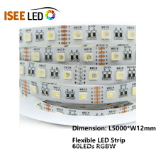 60Leds/m SMD5050 LED Flexible Strip Lights