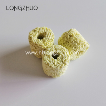 Bio Ceramic Rings for Aquarium Fish Canister