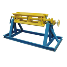 Good Quality for Hydraulic Shearing Machine All Kind of Decoiler,Unwinding,Uncoiler Machine export to American Samoa Manufacturers