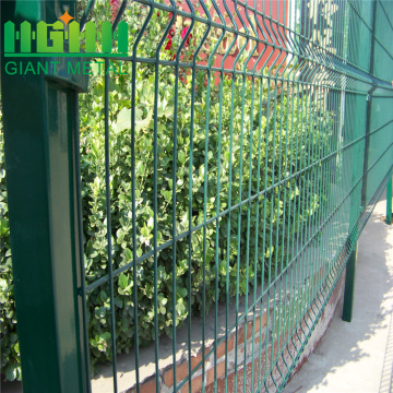 Safety Edge Protection Barrier Fence for Construction Site
