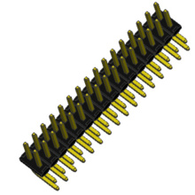 4.20 Pin Header Dual Row Angle Type