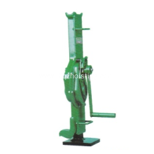 Leading for Mechanical Steel Jack,Yellow Steel Mechanical Car Jack,Adjustable Mechanical Steel Jack Manufacturers and Suppliers in China Lift Mechanical Steel Jack export to Portugal Factory