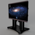 75 inches Smart Screen for Classrooms