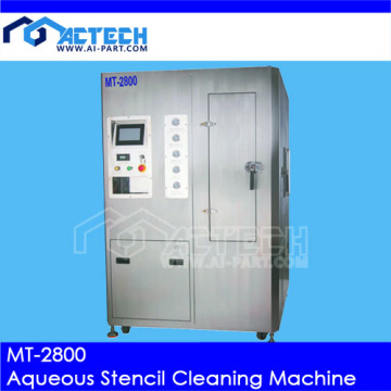 China supplier OEM for Stencil Cleaning Machine Aqueous Stencil Cleaning Machine supply to Turkmenistan Factory