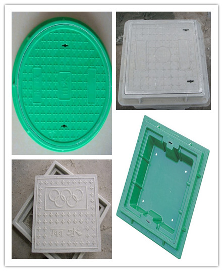 Watertight Manhole Inspection Manhole Cover