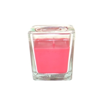 Factory Supply for Clear Jar Candles Luxury glass new year gift scented candle export to Hungary Suppliers