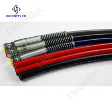 10mm high pressure braided spary painting flexible hose