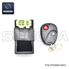 GY6-50 139QMAB Remote switch CDI switch from 45KM to 25KM (P/N: ST03000-0022) Top Quality