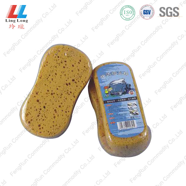 car polish sponge item