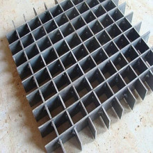Press locked Steel Grating