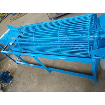 OEM/ODM for Cleaning Conveyor Equipment QX-200 plantain cleaning machine export to Netherlands Manufacturers