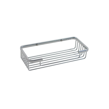 Bathroom Accessories Set Stainless Steel Soap Basket
