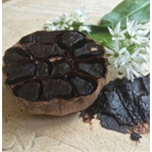 Anti-Aging Fermented Organic High Purity Black Garlic