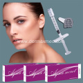 Fillers Hyaluronic Acid for Face Injection