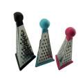 triangle cone grater 3 different surface cheese graters