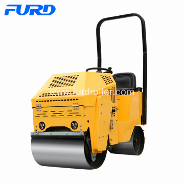Superior Quality Double Drum Asphalt Roller Compactor