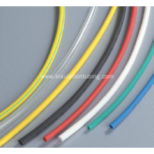 Fire Resistance Heat Shrinkable Tube for wire insulation