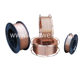 Co2 Gas Shielding Welding Wires ER70S-G
