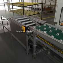 Customized Electronic Roller Conveyor Systems