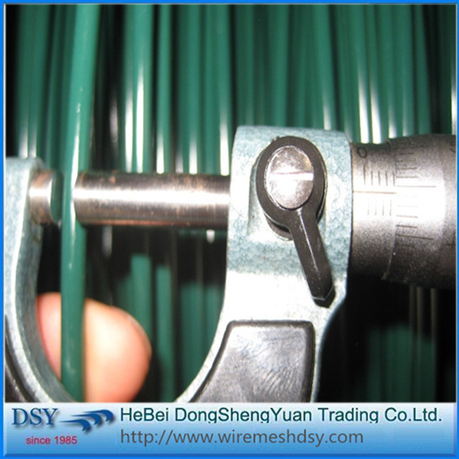 PVC coated wire14