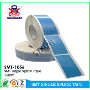 Special Price for China SMT Single Splice Tape,Quality SMT Splice Tape,Black SMT Single Splice Tape Supplier SMT Single Splice Tape 56mm supply to United Arab Emirates Manufacturer