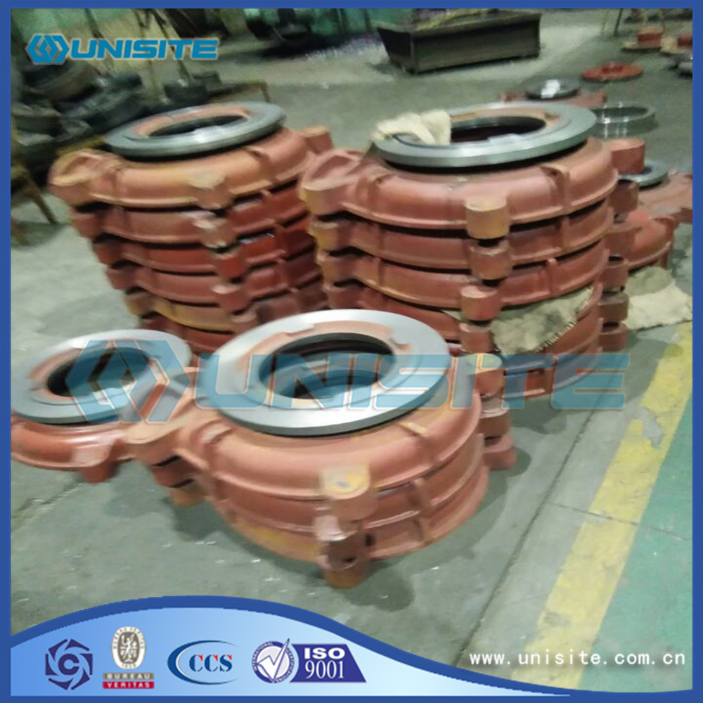 High Wear Resistance Pump Shell For Sale