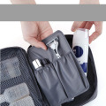 Men Women Travel Hanging Cosmetic Toiletry Bag