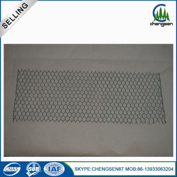 Hexagonal Chicken Wire Mesh